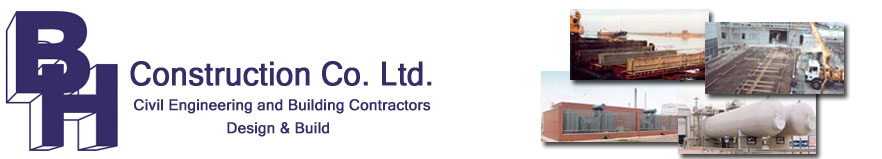 B H Construction